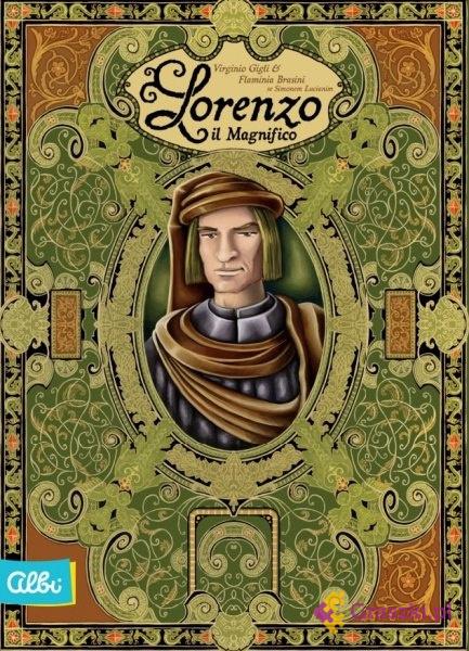 Lorenzo il Magnifico | Albi